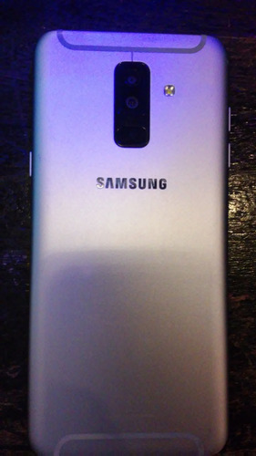 samsung galaxy a6 plus.