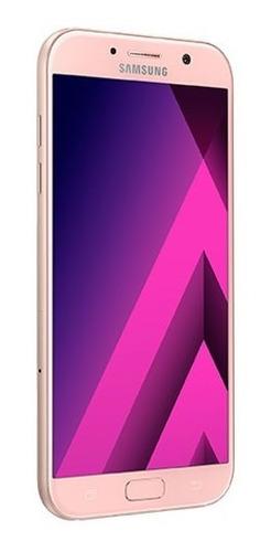 samsung galaxy a7 2017 dual  nuevo y liberado - phone store