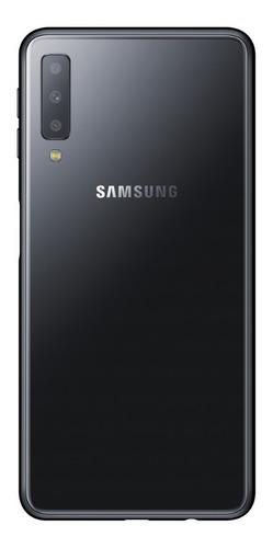 samsung galaxy a7 2018 liberado