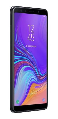 samsung galaxy a7 2018 liberado + galaxy fit lite