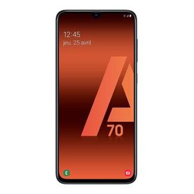 Samsung Galaxy A70 128 Gb  Preto 6 Gb Ram