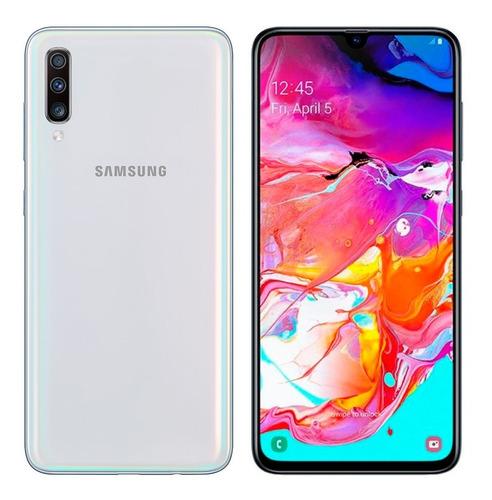 samsung galaxy a70 128gb dual original sellado liberado