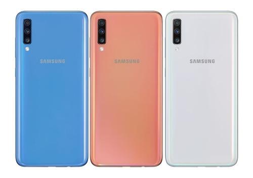 samsung galaxy a70 2019 128gb 6gb ram