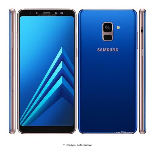 samsung galaxy a8+ plus 2018 a730 32gb, sellado, en stock