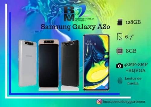 samsung galaxy a80 128gb ¡somos tienda fisica!