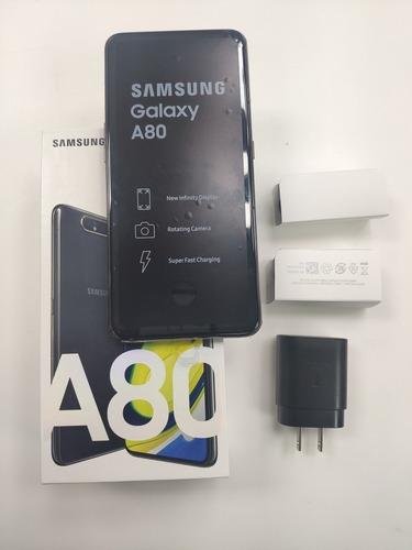 samsung galaxy a80(600 vdrs)+ tienda