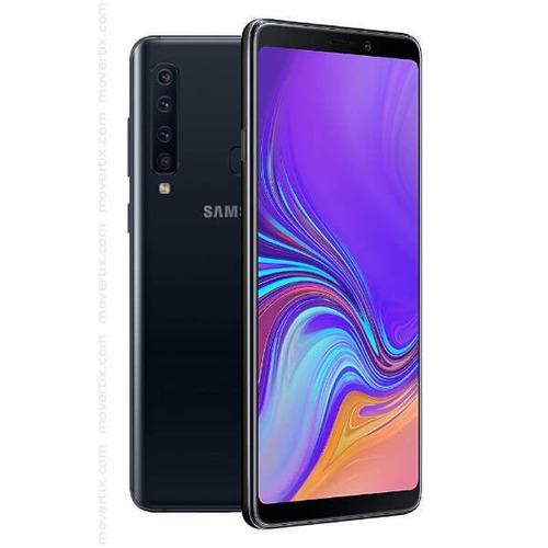 samsung galaxy a9 dual 128gb 4 camaras + nuevos + tiendas