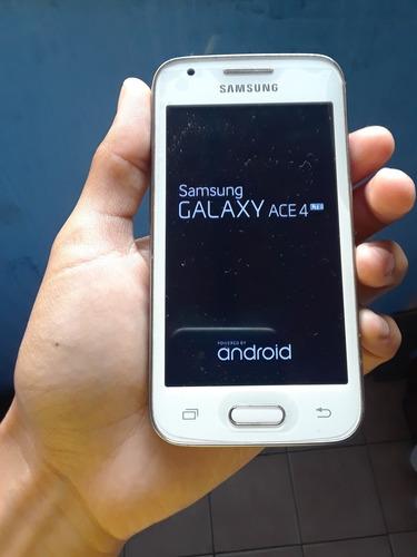 samsung galaxy ace4lte j1 liberado para repuesto