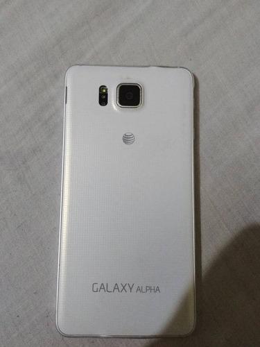 samsung galaxy alpha 4g lte