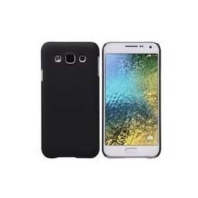 Samsung Galaxy E7 / E5 - Protector Soft Skin