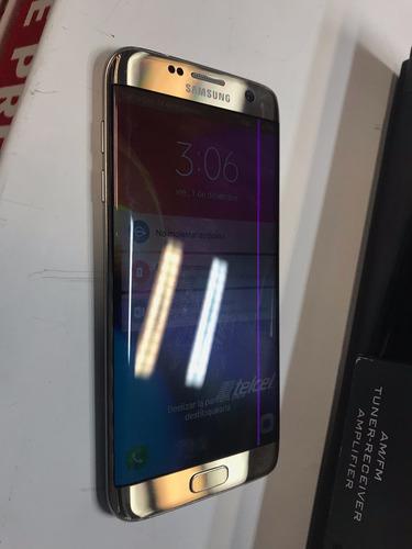 samsung galaxy edge 7 / con detalle