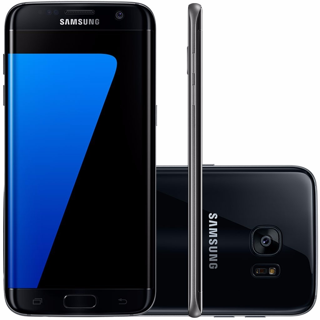 samsung galaxy s7 edge 32gb dual chip mega oferta. Black Bedroom Furniture Sets. Home Design Ideas