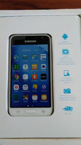 samsung galaxy express 3 j120a 4g 5mp nuevo somos tienda