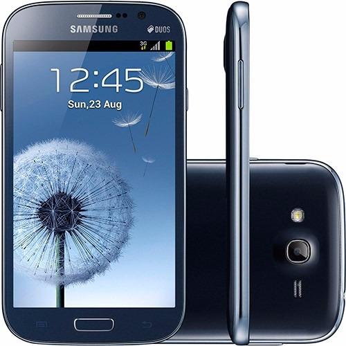 samsung galaxy gran duos gt-i9082 com nota fiscal garantia