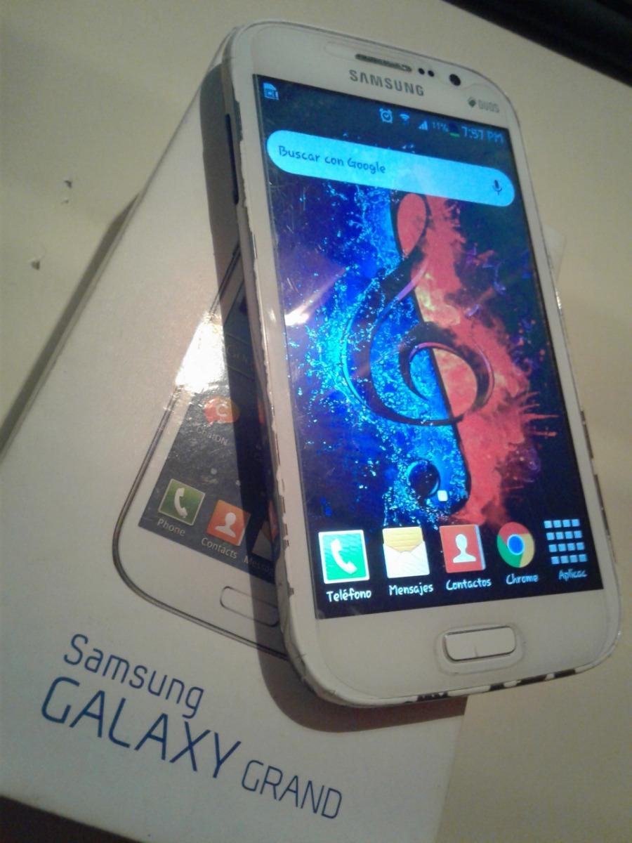 4da4a0e9c45 Samsung Galaxy Grand Duos Mercadolibre Venezuela ••▷ SFB