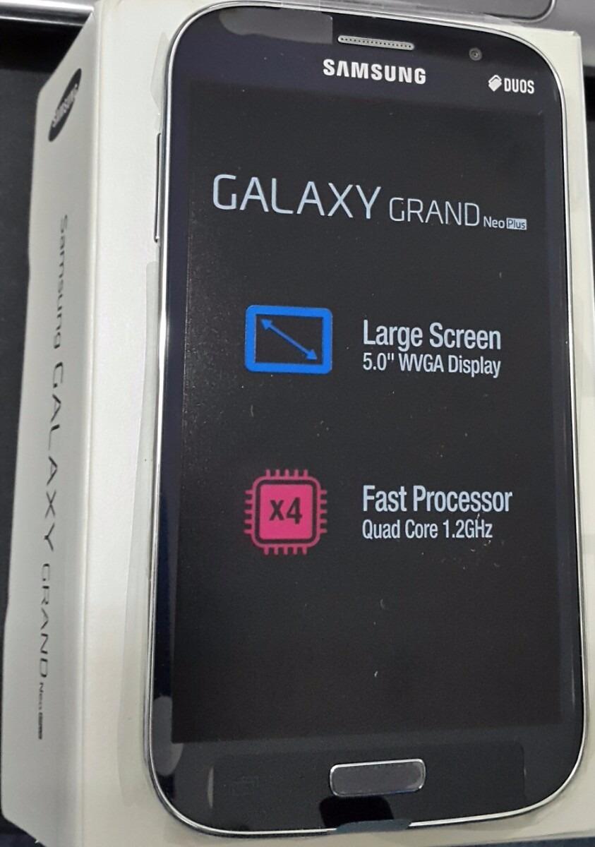 e69fe8f175f Samsung Galaxy Grand Neo Plus Pantalla 5 Original Libre - $ 3.799,00 ...