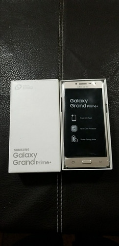 samsung galaxy grand prime+ dorado