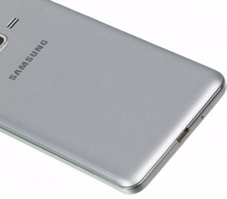 samsung galaxy grand prime duos quad-core dualchip 4g tela 5