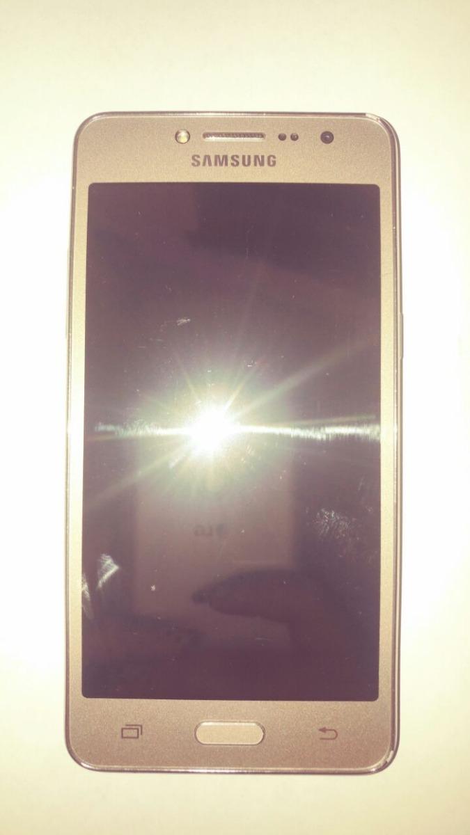 73ec33d819c Samsung Galaxy Grand Prime Plus (dorado) - $ 2,000.00 en Mercado Libre