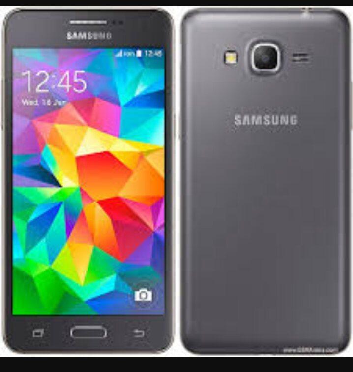 Samsung Galaxy Grand Prime Urge - $ 1,650.00 en Mercado Libre
