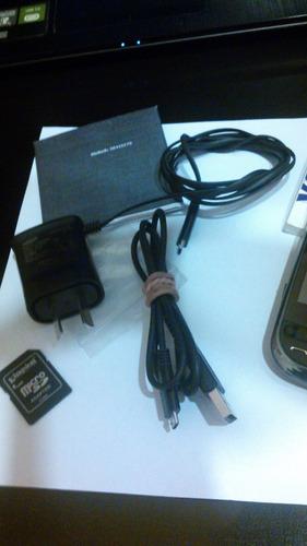 samsung galaxy gti5500l celular liberado con accesorios
