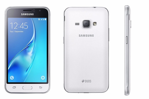 samsung galaxy j1-2016 pant 4.5  cam 5mp android 5.1 4g lte