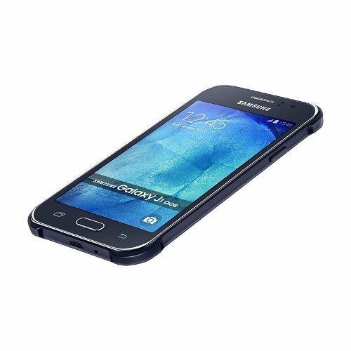samsung galaxy j1 ace lte 4g + chip + envio gratis