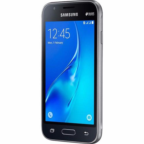 samsung galaxy j1 mini dual chip 8gb wi-fi 2 câmeras preto