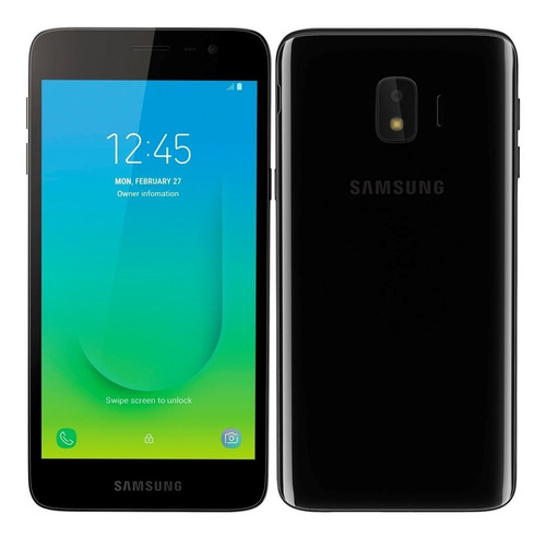 samsung galaxy j2 core 2018 8gb / tienda