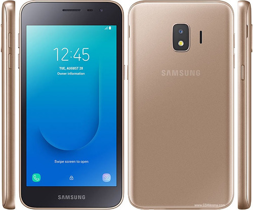 samsung galaxy j2 core j260 - intelec
