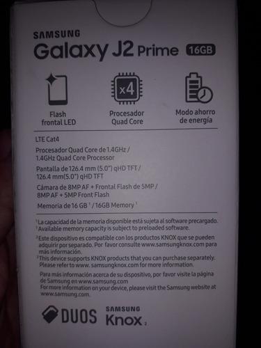 samsung galaxy j2 prime 16 gb