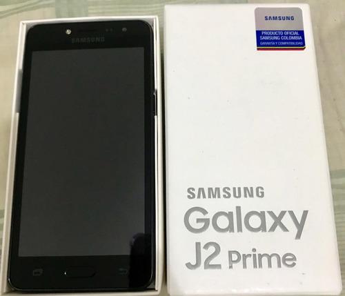 samsung galaxy j2 prime - oferta 110 vrd