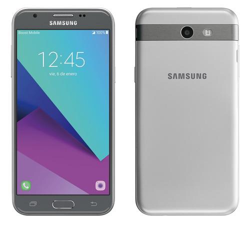 samsung galaxy j3 2017 emerge 16gb liberado tienda fisica