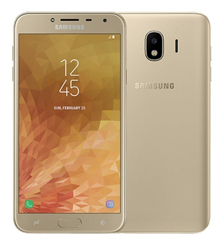 samsung galaxy j4 16gb ram 2gb libre de fabrica 2018 - negro