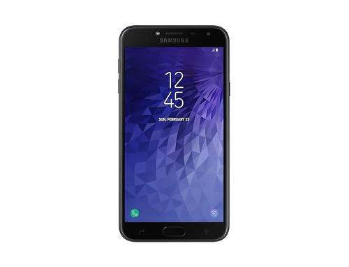 samsung galaxy j4 2018 32gb 4g lte black sellado / garantía