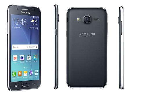 samsung galaxy j5 2016, celular libre, j510m, 2gb ram, 16gb