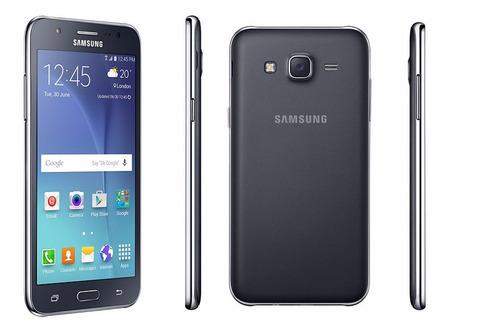 samsung galaxy j5 (2016) / nuevos con garantía