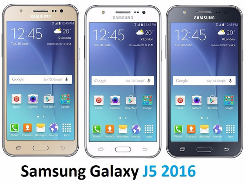 samsung galaxy j5 2016,13mpx,5,2 ,quadcore,2gb,16gb,original