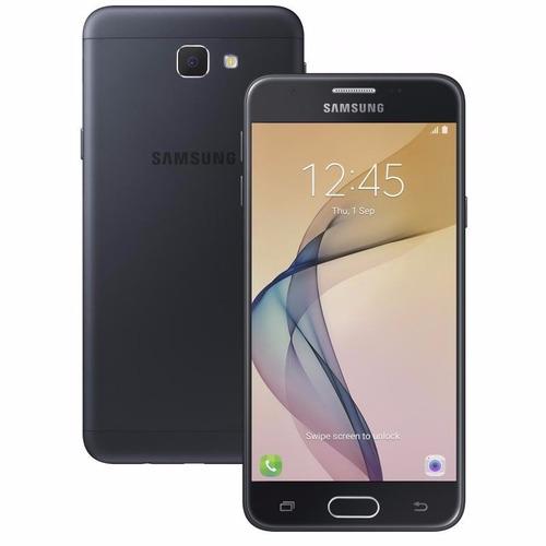 a5cc459f6 Samsung Galaxy J5 Prime 32gb Cam.13mp 5mp Novo+ Nf Preto - R  699