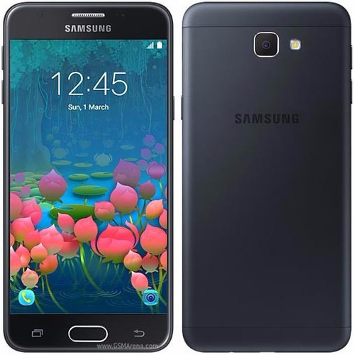 samsung galaxy j5 prime duos 4g led notificaciones lector