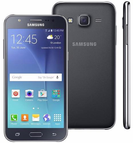 samsung galaxy j5 sm-j500m com nota fiscal garantia