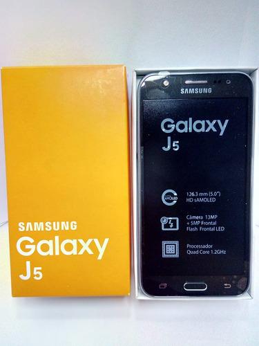 samsung galaxy j5 sm-j500m/ds negro