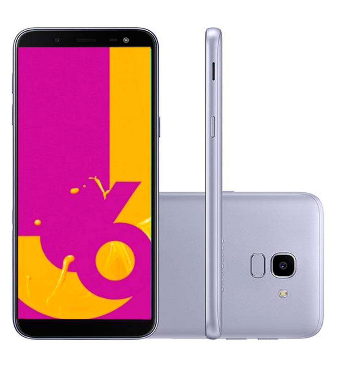 e09a85322b samsung galaxy j6 32gb dual chip android com tv digital. Carregando zoom.