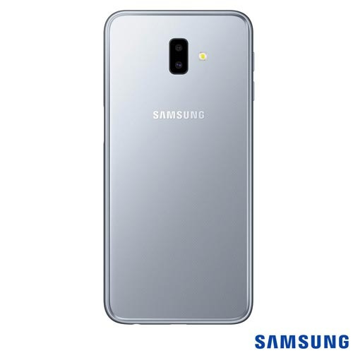 samsung galaxy j6+ 6 4g 32 gb 13 mp+ 5mp sm-j610gzajzto