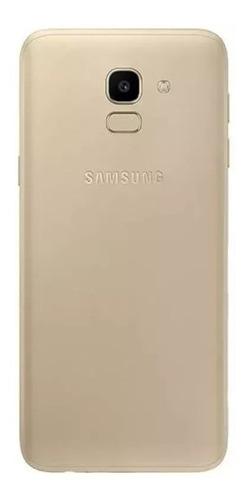 samsung galaxy j6 infinity 64gb dual 4g novo! lacrado!