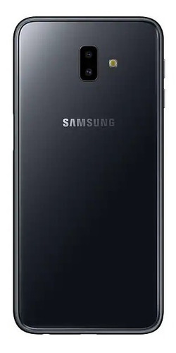 samsung galaxy j6 plus liberado + gradation cover black