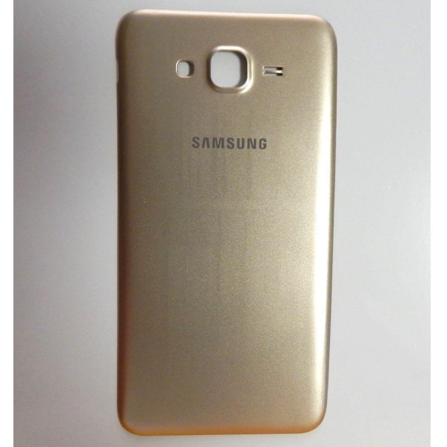 a4153df1e69 Samsung Galaxy J7 2015 Tapa Trasera Dorado J700 - $ 139.00 en ...