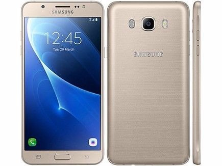 samsung galaxy j7 2016 l/fábrica 13mp 4g 16gb 2gb sellado