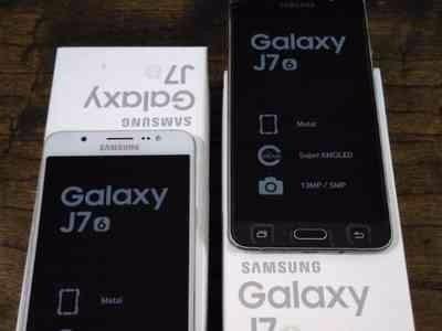 samsung galaxy j7 (2016)2gbram,13mpx,16gb almacenamiento