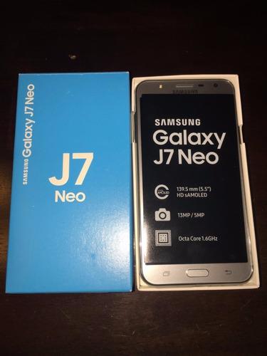 samsung galaxy j7 2017 neo  envio gratis ventasimport-tv